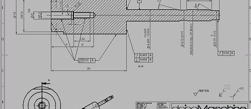 rotor adapter tooling